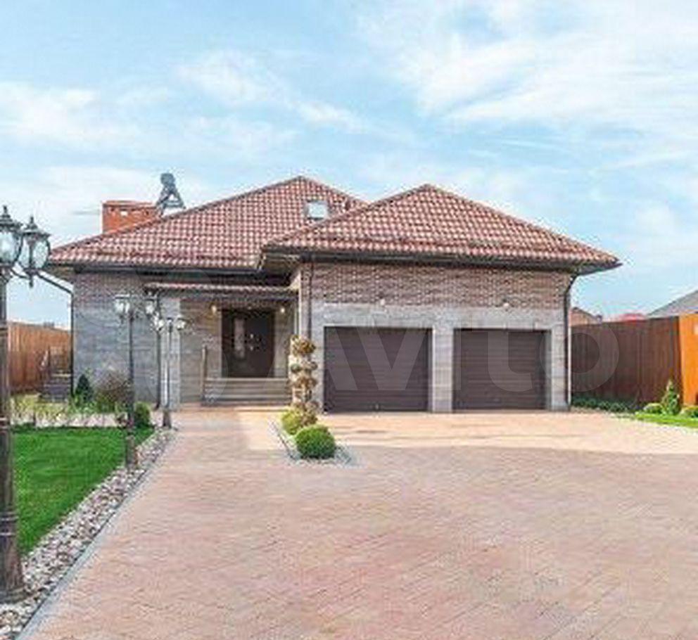 Продажа дома поселок Литвиново, цена 5800000 рублей, 2021 год объявление №693256 на megabaz.ru