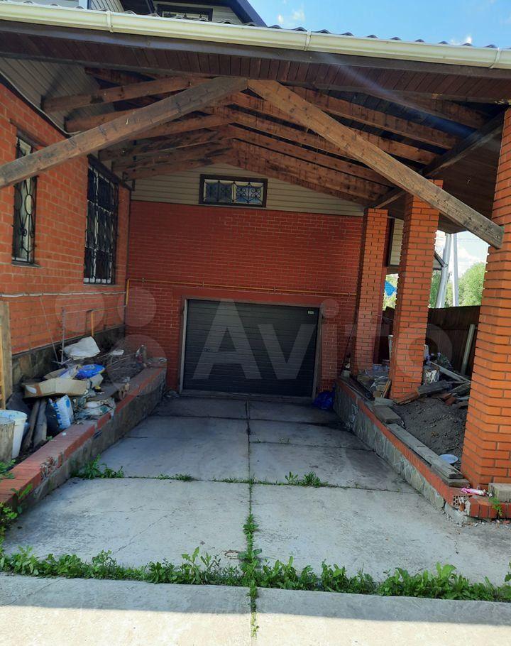 Продажа дома деревня Рыбаки, цена 8900000 рублей, 2021 год объявление №652985 на megabaz.ru