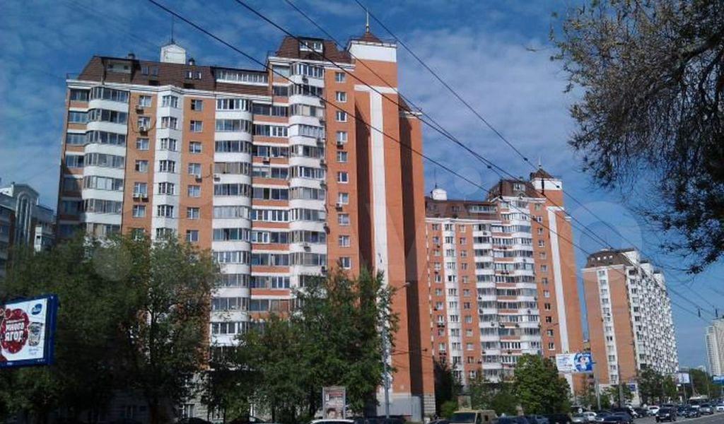 Аренда однокомнатной квартиры Москва, метро Улица 1905 года, улица 1905 года 19, цена 58000 рублей, 2021 год объявление №1468925 на megabaz.ru