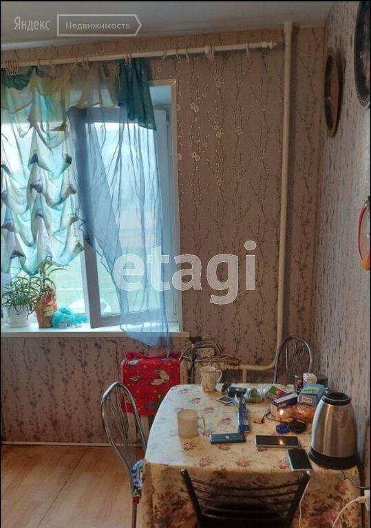 Продажа однокомнатной квартиры Коломна, улица Девичье Поле 2Д, цена 3550000 рублей, 2021 год объявление №693303 на megabaz.ru