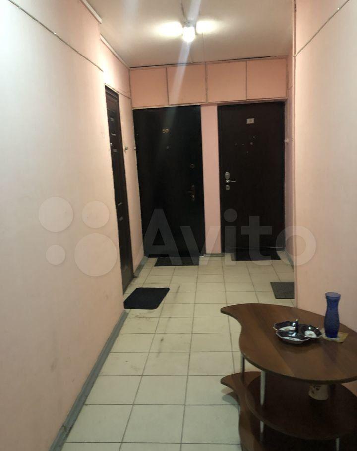 Продажа двухкомнатной квартиры Москва, метро Измайловская, 3-я Парковая улица 14к1, цена 11850000 рублей, 2021 год объявление №693161 на megabaz.ru