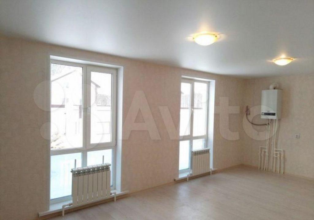 Продажа дома деревня Борисовка, цена 5200000 рублей, 2021 год объявление №693398 на megabaz.ru