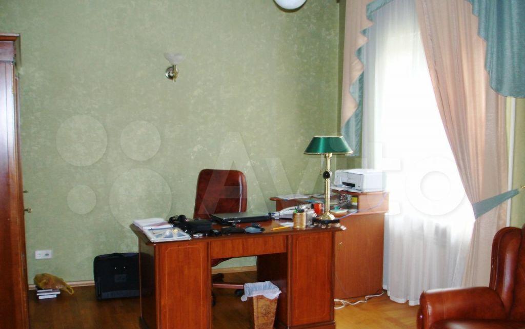 Продажа дома Электроугли, Первомайская улица 48, цена 26000000 рублей, 2021 год объявление №697689 на megabaz.ru