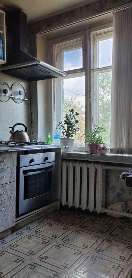 Продажа трёхкомнатной квартиры Москва, метро Волжская, проспект 40 лет Октября 6, цена 11500000 рублей, 2021 год объявление №693488 на megabaz.ru