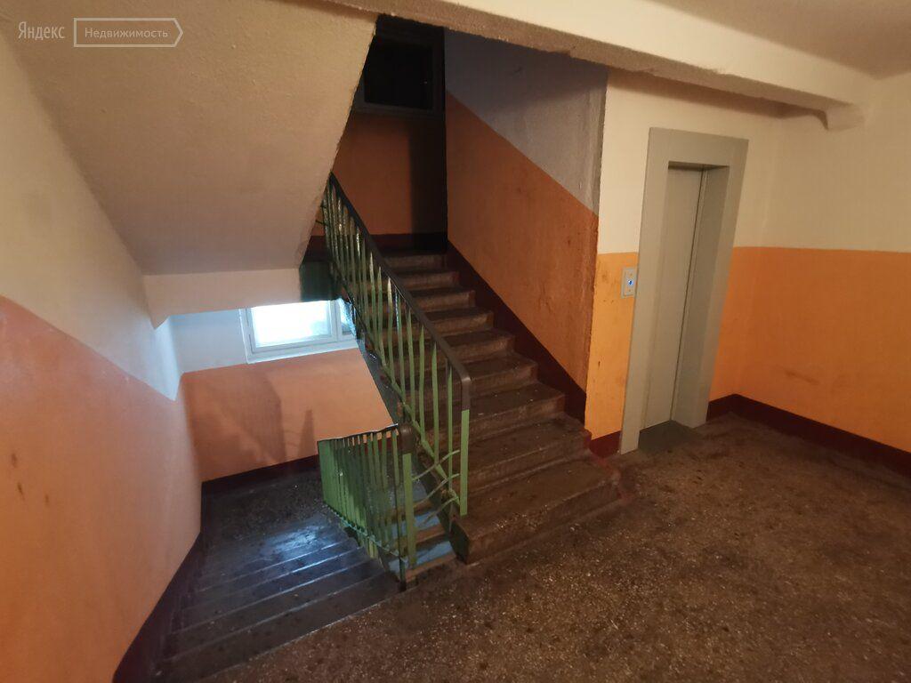 Продажа трёхкомнатной квартиры Коломна, улица Ленина 67, цена 6550000 рублей, 2021 год объявление №693290 на megabaz.ru