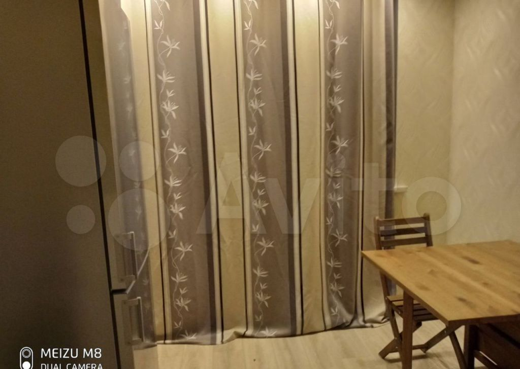 Аренда двухкомнатной квартиры деревня Большие Жеребцы, цена 20000 рублей, 2021 год объявление №1093202 на megabaz.ru