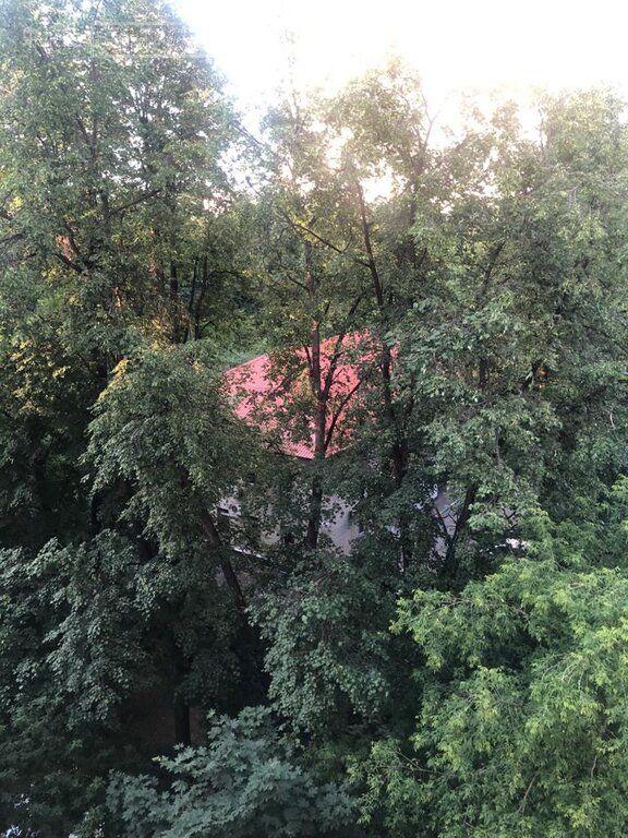 Продажа двухкомнатной квартиры Москва, метро Измайловская, 3-я Парковая улица 14к1, цена 11890000 рублей, 2021 год объявление №707267 на megabaz.ru