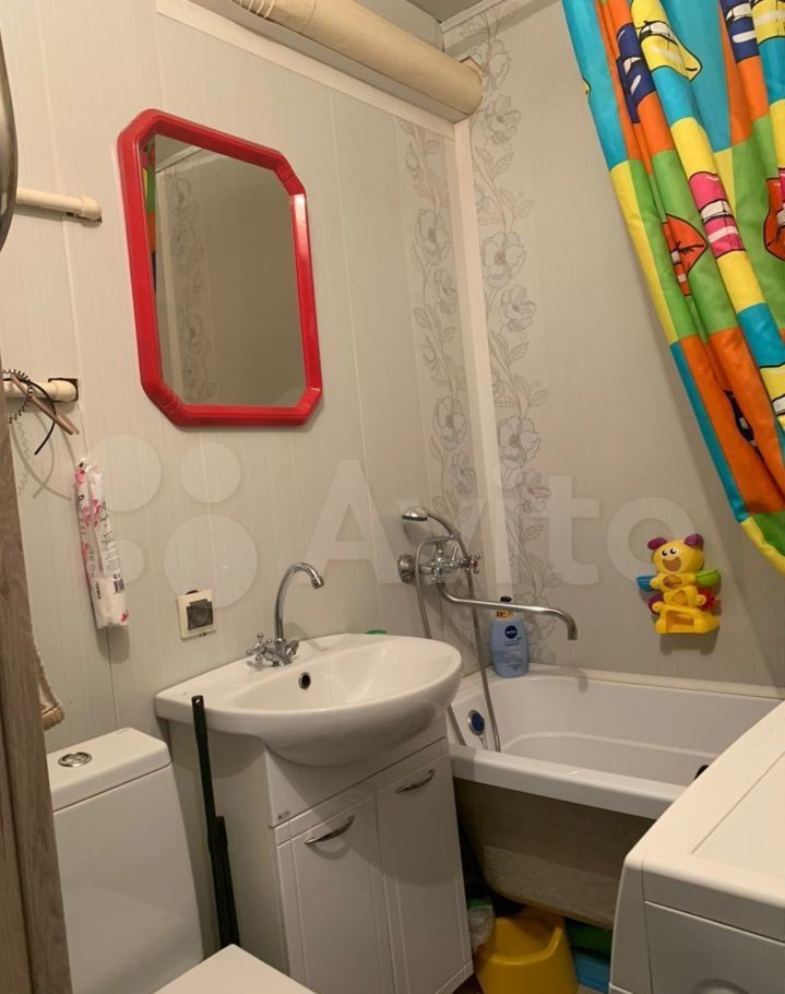 Продажа двухкомнатной квартиры Луховицы, улица Мира 13, цена 2400000 рублей, 2021 год объявление №693252 на megabaz.ru