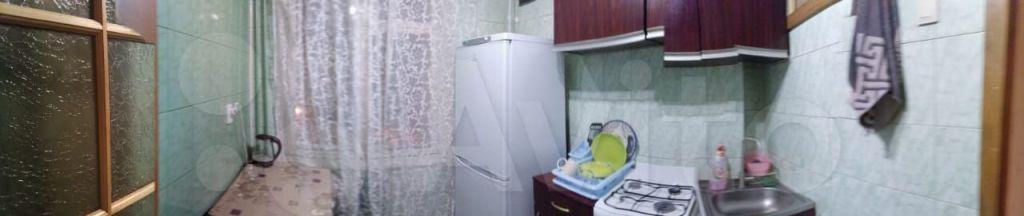 Аренда однокомнатной квартиры Люберцы, улица Космонавтов 13, цена 24000 рублей, 2021 год объявление №1469400 на megabaz.ru