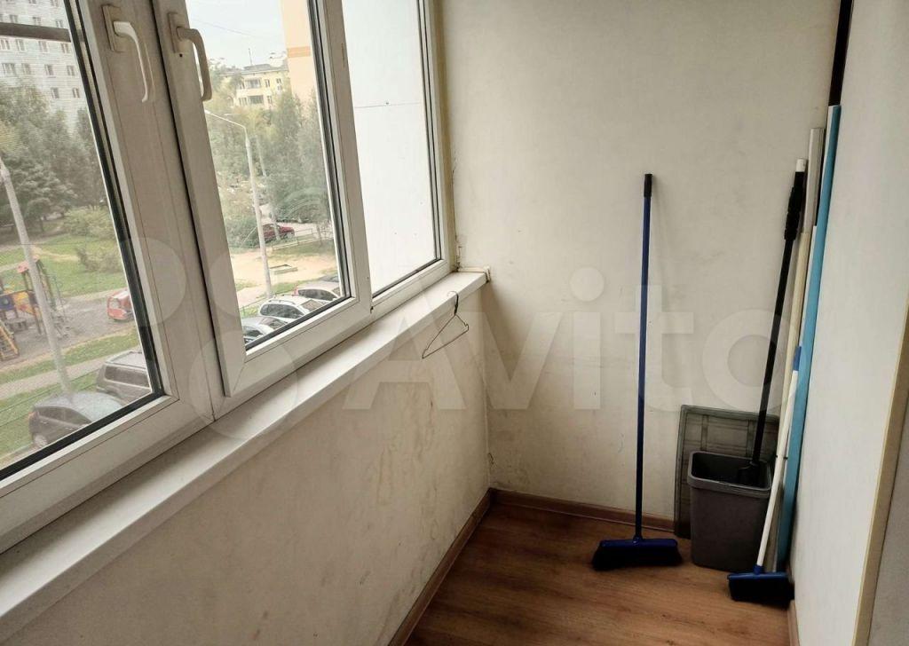 Аренда однокомнатной квартиры Люберцы, Октябрьский проспект 145, цена 42000 рублей, 2021 год объявление №1469472 на megabaz.ru