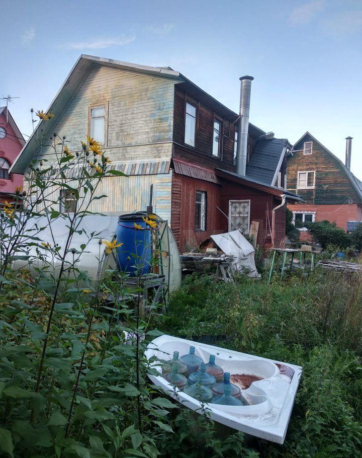 Продажа дома садовое товарищество Светлогорочка, цена 7500000 рублей, 2021 год объявление №693738 на megabaz.ru