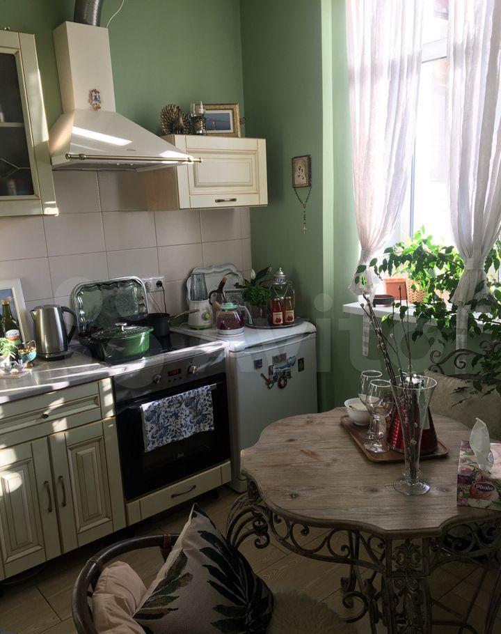 Продажа однокомнатной квартиры деревня Гаврилково, метро Пятницкое шоссе, улица 18-й Квартал 8, цена 8500000 рублей, 2021 год объявление №693740 на megabaz.ru