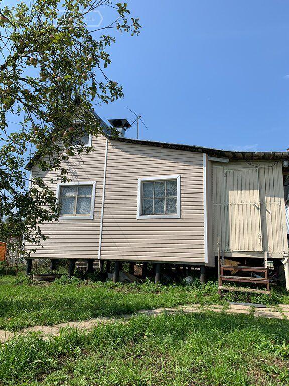 Продажа дома Москва, цена 650000 рублей, 2021 год объявление №693745 на megabaz.ru