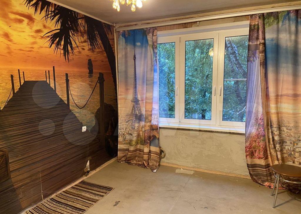 Продажа двухкомнатной квартиры Москва, метро Марьино, Батайский проезд 13, цена 9390000 рублей, 2021 год объявление №692323 на megabaz.ru