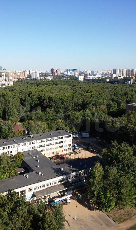 Аренда двухкомнатной квартиры Химки, метро Планерная, Юбилейный проспект 82А, цена 40000 рублей, 2021 год объявление №1469455 на megabaz.ru
