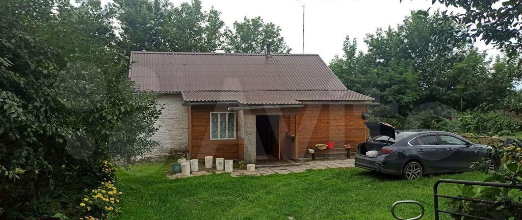 Продажа дома Москва, Центральная улица 40, цена 1600000 рублей, 2021 год объявление №693763 на megabaz.ru