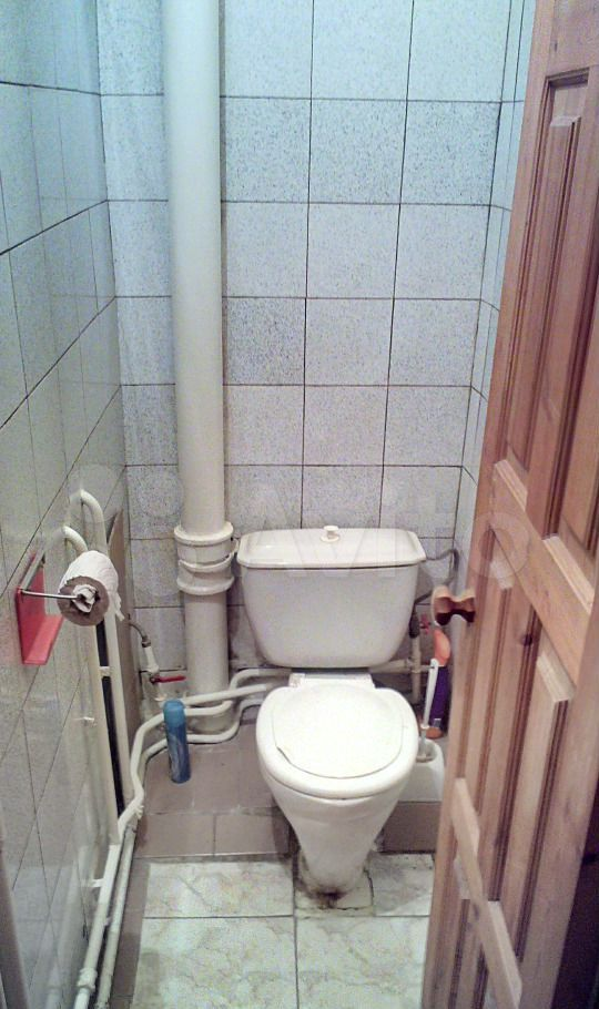Продажа двухкомнатной квартиры деревня Полушкино, цена 2350000 рублей, 2021 год объявление №513955 на megabaz.ru