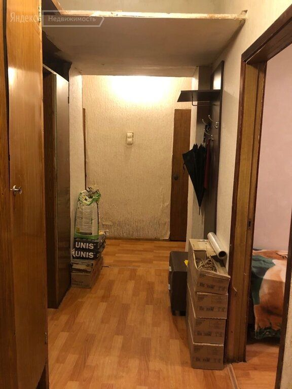 Продажа трёхкомнатной квартиры Балашиха, метро Новогиреево, шоссе Энтузиастов 7А, цена 7999999 рублей, 2021 год объявление №693836 на megabaz.ru