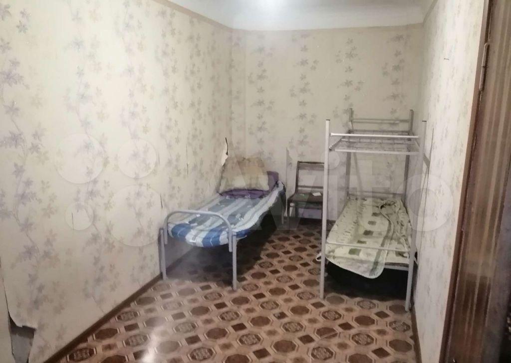 Аренда двухкомнатной квартиры Краснозаводск, улица 1 Мая 41, цена 13000 рублей, 2021 год объявление №1478032 на megabaz.ru