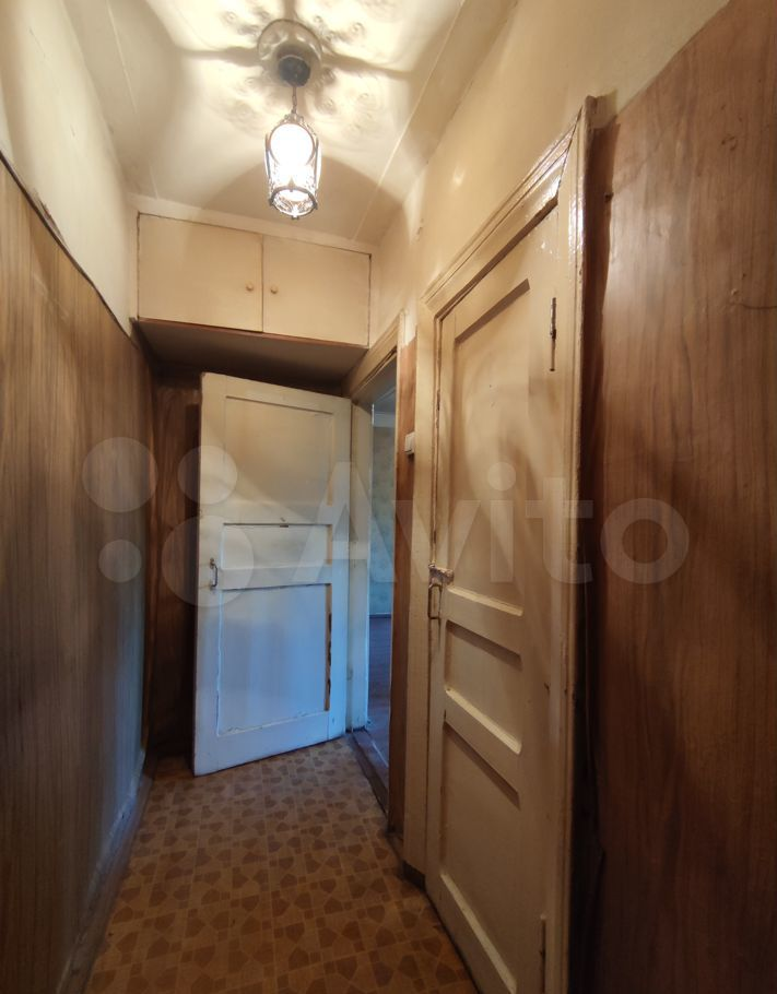 Продажа двухкомнатной квартиры деревня Старая Руза, улица Курорт Дорохово 14, цена 2700000 рублей, 2021 год объявление №693737 на megabaz.ru