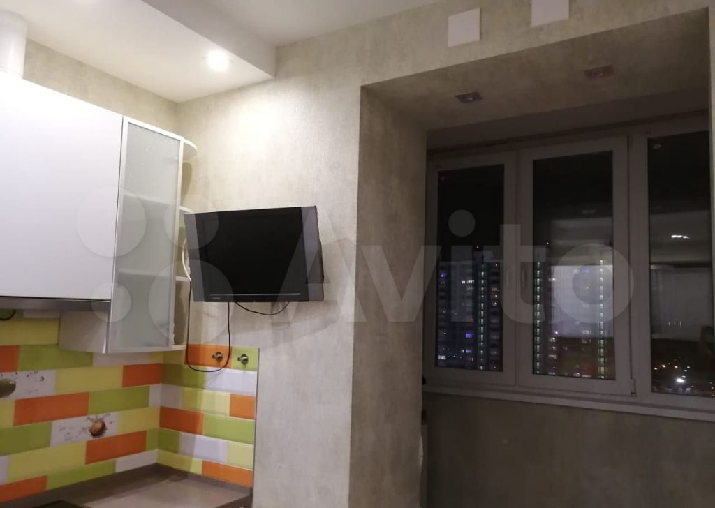 Аренда четырёхкомнатной квартиры Балашиха, метро Щелковская, цена 65000 рублей, 2021 год объявление №1469509 на megabaz.ru