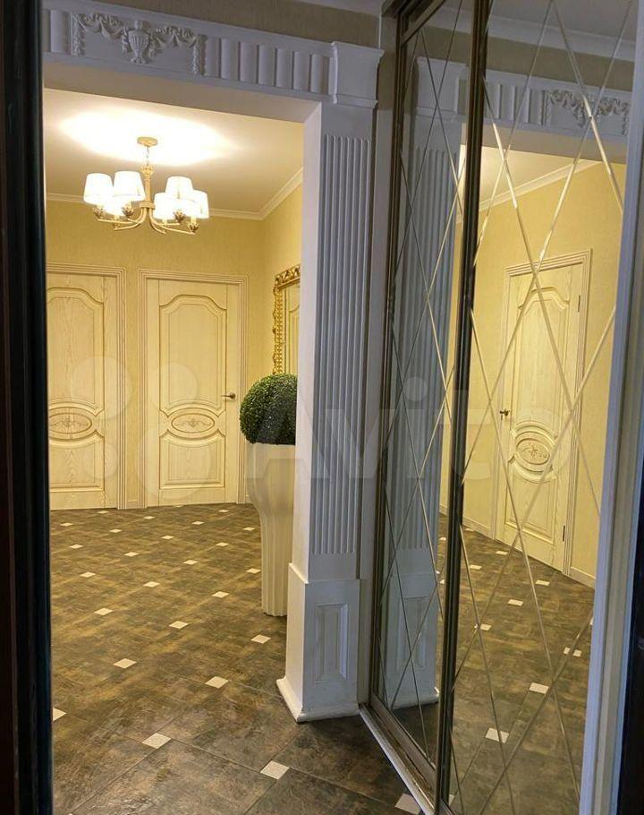 Продажа трёхкомнатной квартиры Москва, Дмитровское шоссе 96к4, цена 22000000 рублей, 2021 год объявление №693733 на megabaz.ru