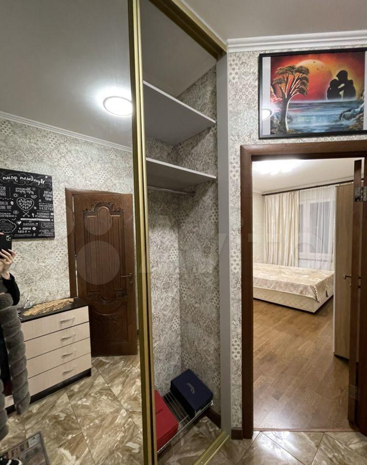 Аренда однокомнатной квартиры деревня Красный Поселок, улица Фадеева 10, цена 50000 рублей, 2021 год объявление №1469484 на megabaz.ru