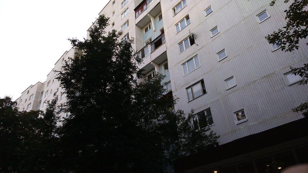 Продажа двухкомнатной квартиры Москва, метро Улица Академика Янгеля, Россошанский проезд 4к2, цена 14500000 рублей, 2021 год объявление №693790 на megabaz.ru