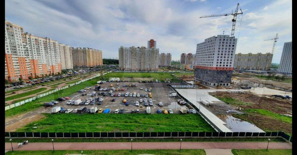 Продажа двухкомнатной квартиры Москва, метро Улица Скобелевская, Новое шоссе 8к3, цена 8500000 рублей, 2021 год объявление №693735 на megabaz.ru