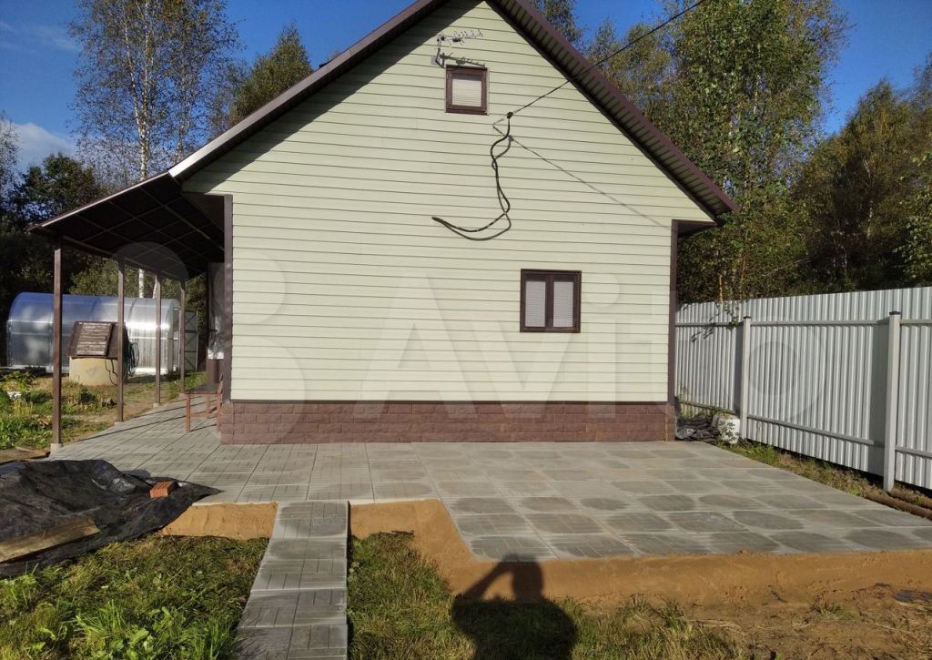 Продажа дома деревня Каменка, цена 2500000 рублей, 2021 год объявление №624298 на megabaz.ru