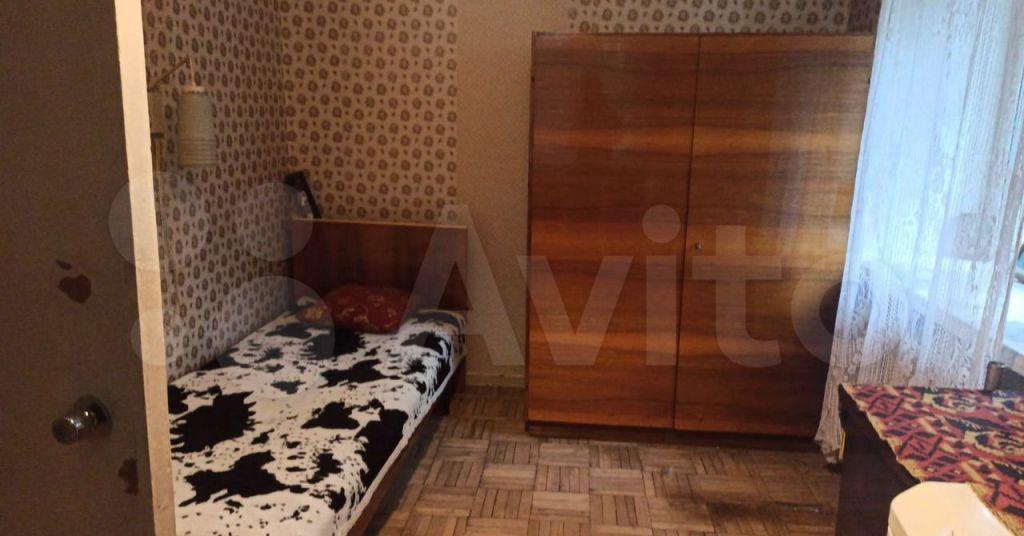 Аренда комнаты Люберцы, улица Космонавтов 12, цена 10000 рублей, 2021 год объявление №1469414 на megabaz.ru