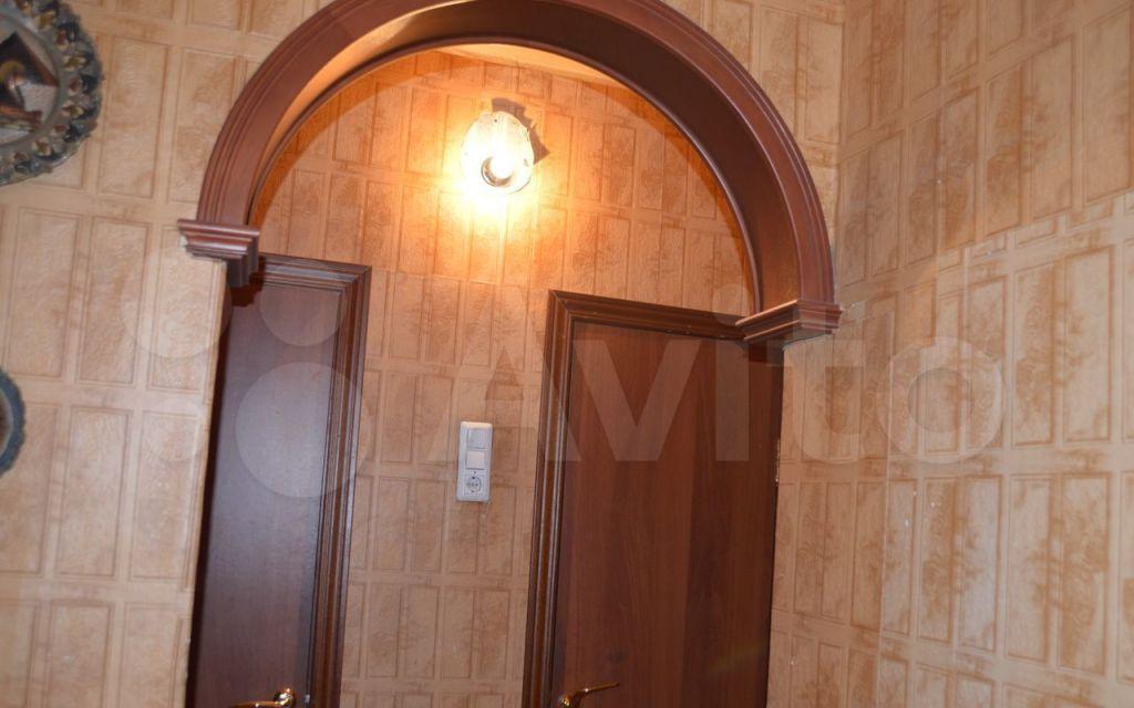 Продажа трёхкомнатной квартиры Москва, метро Новокосино, Суздальская улица 22к2, цена 14500000 рублей, 2021 год объявление №693743 на megabaz.ru