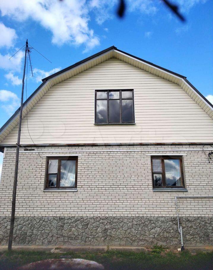 Продажа дома деревня Минино, цена 3000000 рублей, 2021 год объявление №693865 на megabaz.ru