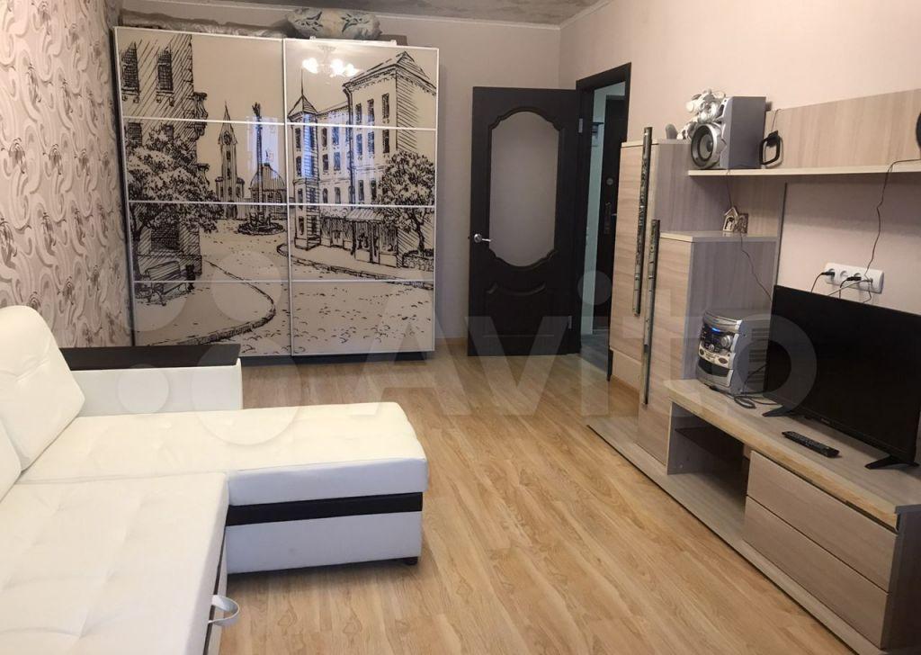 Аренда однокомнатной квартиры Ступино, улица Андропова 65, цена 18000 рублей, 2021 год объявление №1469360 на megabaz.ru