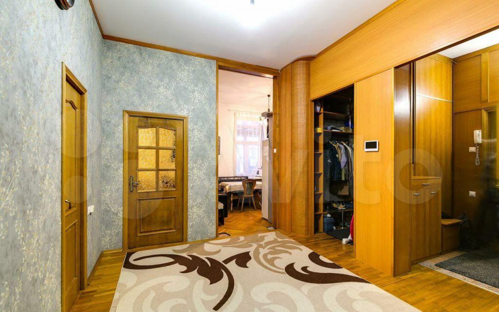 Продажа трёхкомнатной квартиры Москва, метро Чеховская, Страстной бульвар 4с4, цена 45000000 рублей, 2021 год объявление №693873 на megabaz.ru