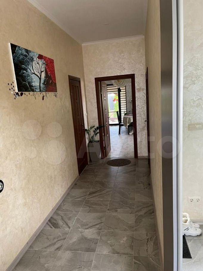 Продажа дома деревня Бережки, Садовая улица, цена 9900000 рублей, 2021 год объявление №676503 на megabaz.ru