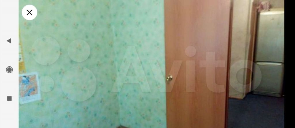 Продажа комнаты Яхрома, улица Ленина 40, цена 1650000 рублей, 2021 год объявление №693762 на megabaz.ru