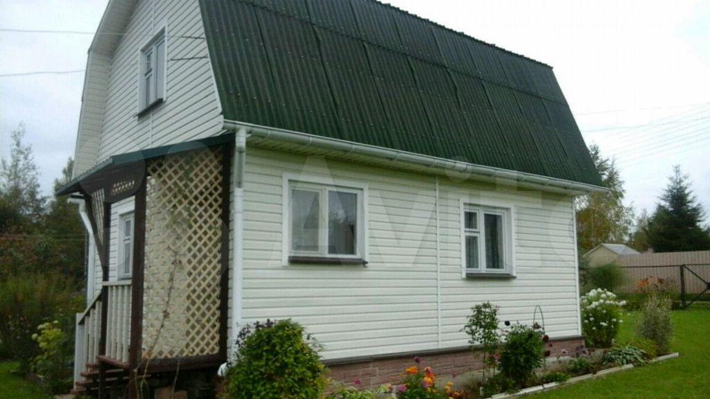 Продажа дома село Новопетровское, цена 2800000 рублей, 2021 год объявление №385561 на megabaz.ru