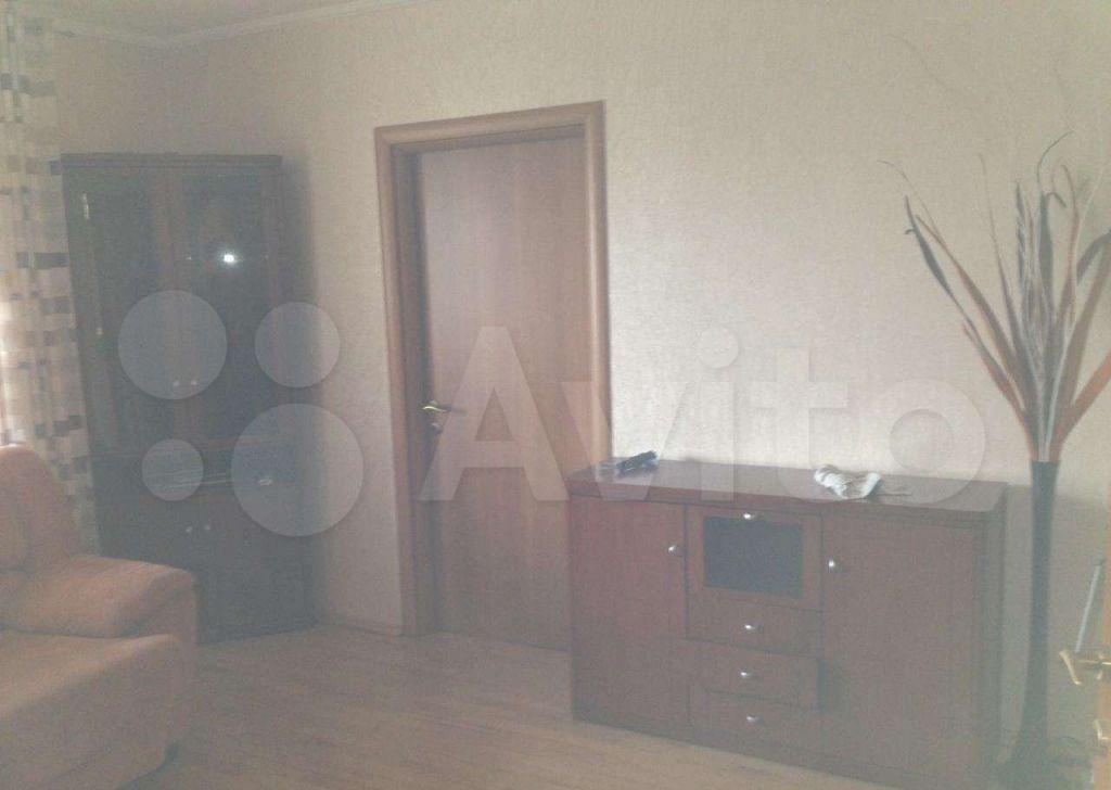Аренда трёхкомнатной квартиры Одинцово, Новоспортивная улица 10, цена 40000 рублей, 2021 год объявление №1469482 на megabaz.ru