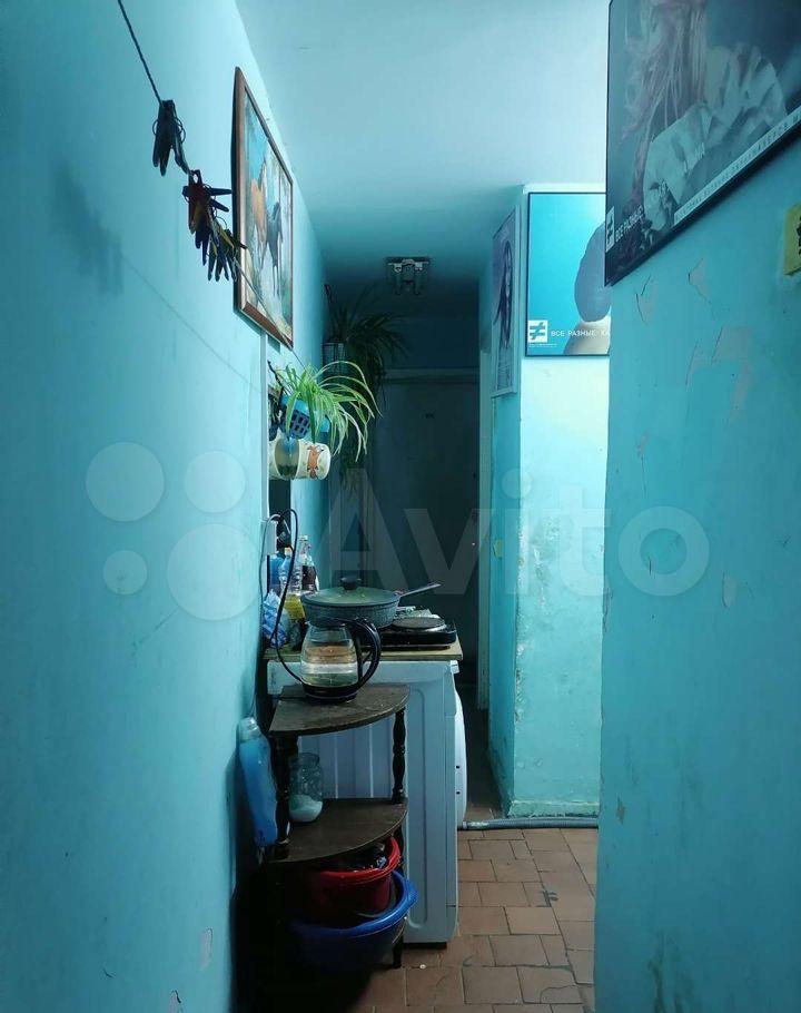 Аренда комнаты Дубна, улица Энтузиастов 19к2, цена 12000 рублей, 2021 год объявление №1470058 на megabaz.ru