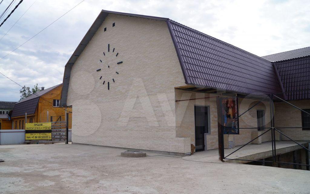 Аренда дома Домодедово, Вокзальная улица 85, цена 15000 рублей, 2021 год объявление №1470009 на megabaz.ru