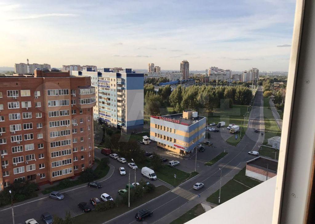 Аренда однокомнатной квартиры Домодедово, Советская улица 50, цена 25000 рублей, 2021 год объявление №1469984 на megabaz.ru