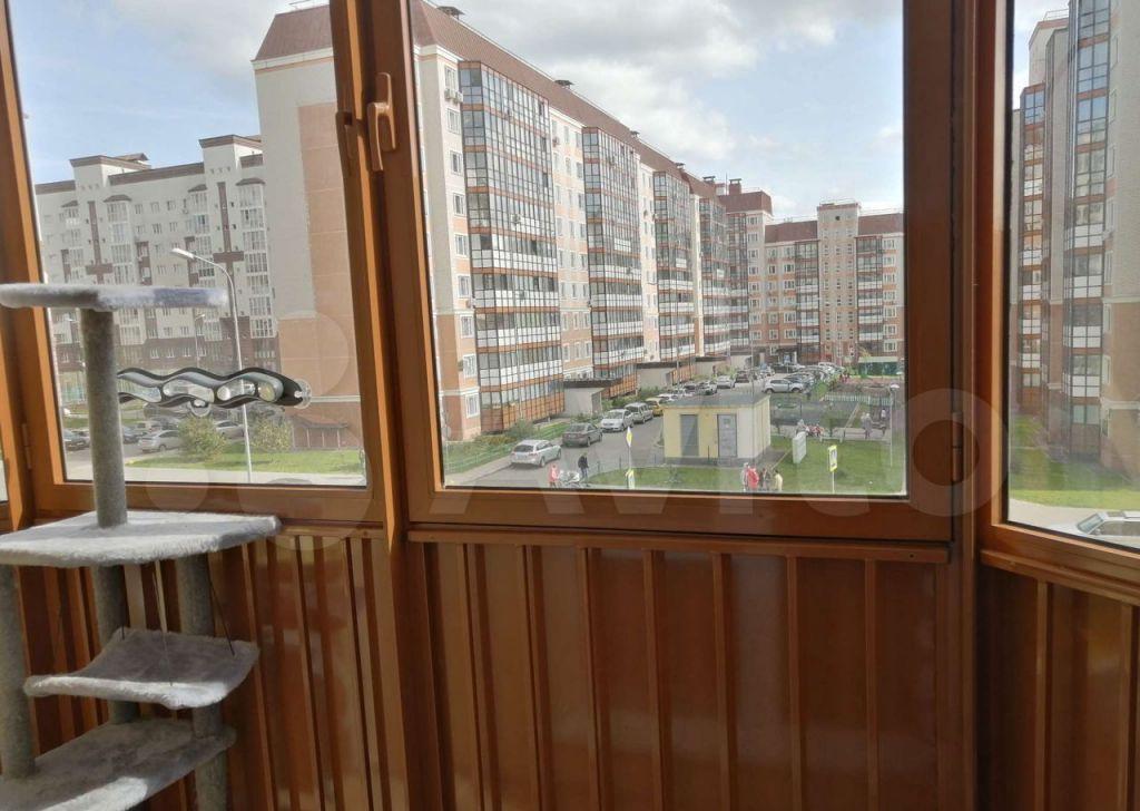 Продажа студии Москва, Солнечный бульвар 2, цена 4800000 рублей, 2021 год объявление №694353 на megabaz.ru