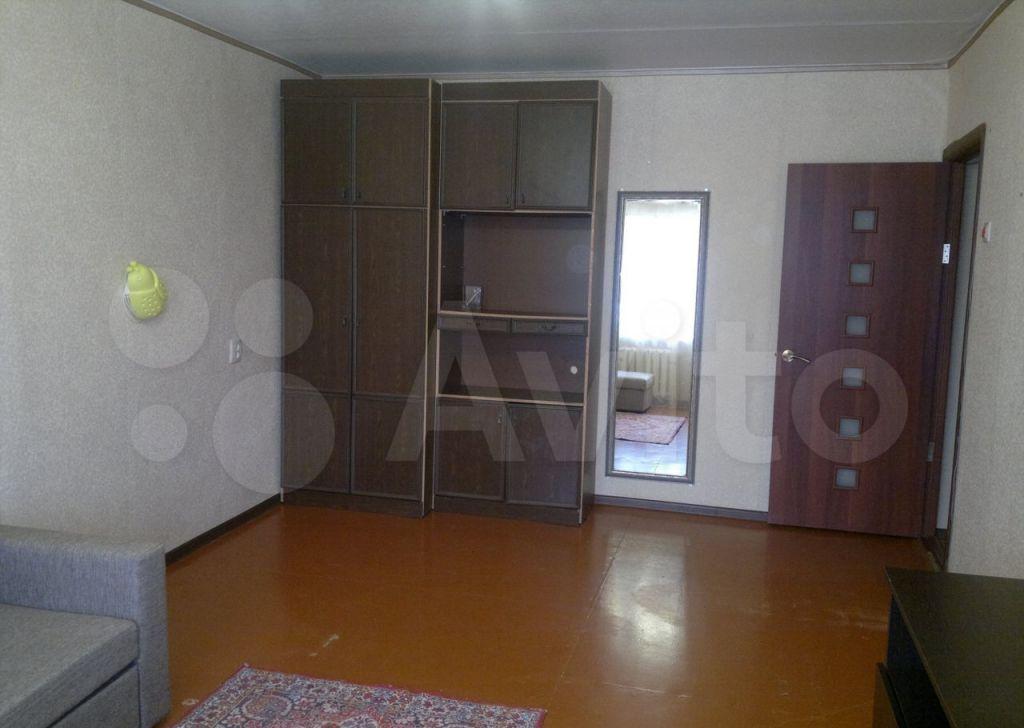Аренда однокомнатной квартиры Кубинка, цена 19000 рублей, 2021 год объявление №1267134 на megabaz.ru