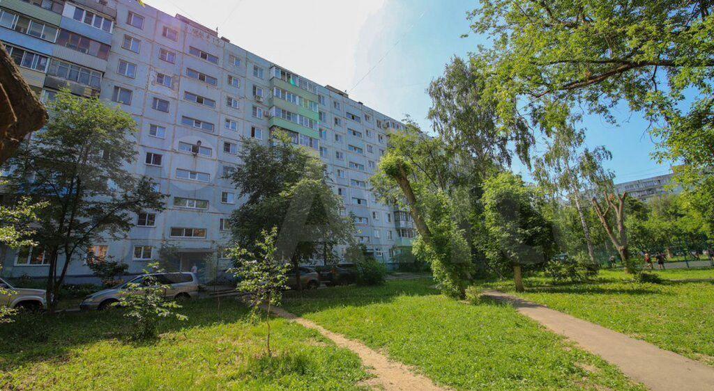 Продажа трёхкомнатной квартиры Коломна, улица Ленина 70, цена 4399999 рублей, 2021 год объявление №694318 на megabaz.ru