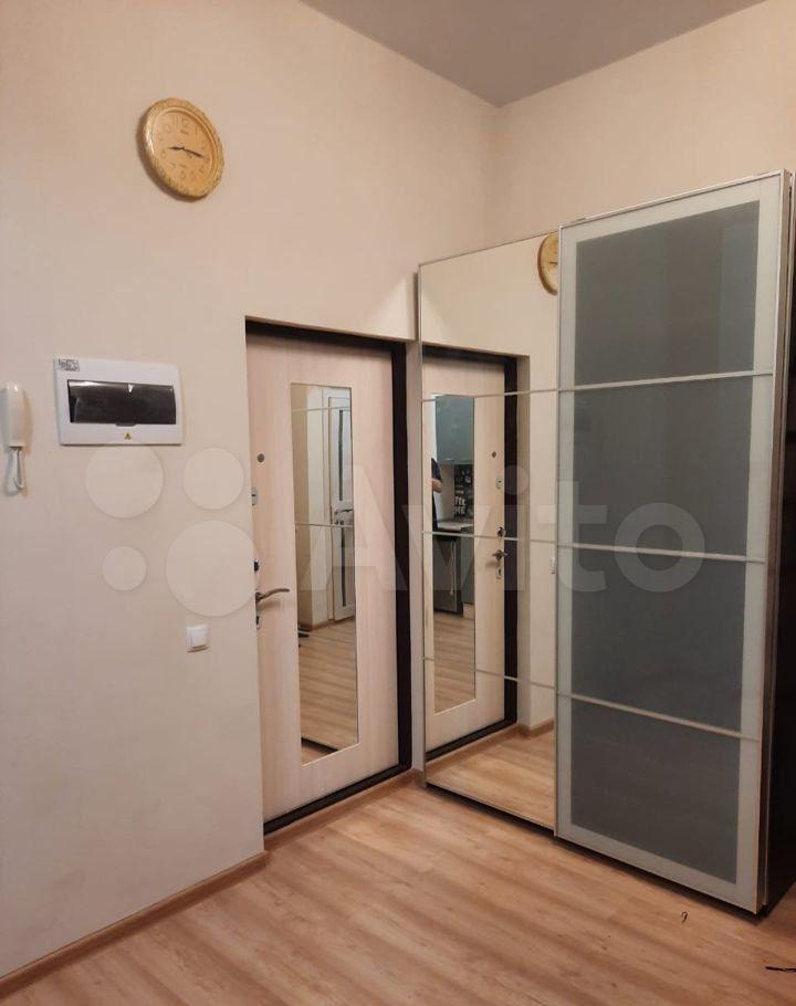 Аренда студии Москва, Клинская улица 8с1, цена 35000 рублей, 2021 год объявление №1470038 на megabaz.ru