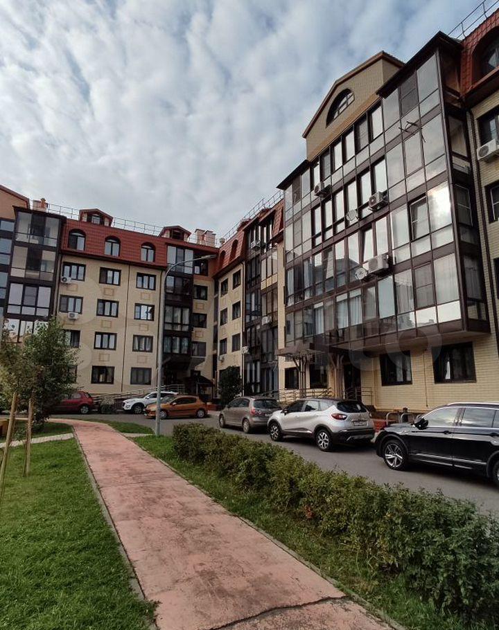Продажа студии село Ромашково, Никольская улица 14к2, цена 9300000 рублей, 2021 год объявление №694279 на megabaz.ru
