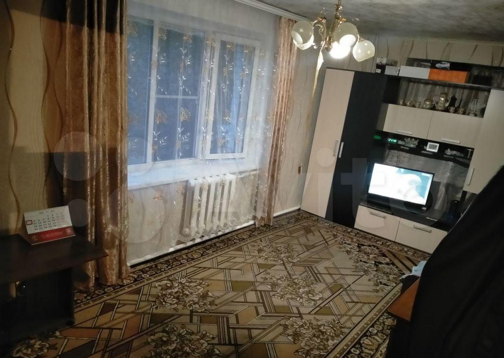 Продажа однокомнатной квартиры деревня Березняки, цена 1900000 рублей, 2021 год объявление №652612 на megabaz.ru