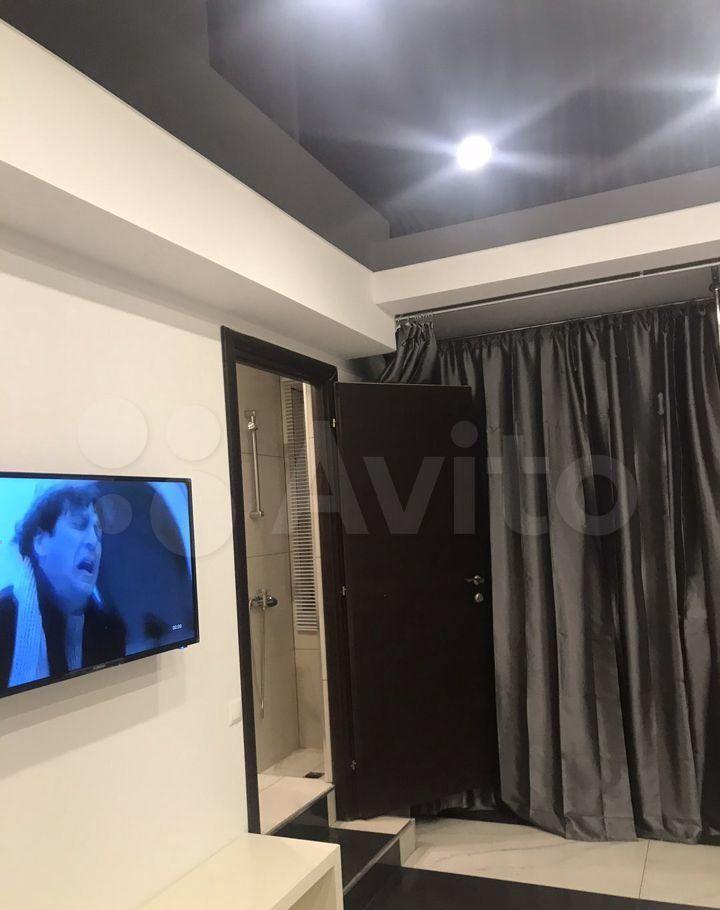 Аренда студии деревня Юрлово, Песчаная улица 7, цена 21000 рублей, 2021 год объявление №1473558 на megabaz.ru