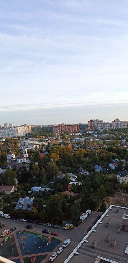 Продажа студии Балашиха, улица Лукино 53А, цена 3730000 рублей, 2021 год объявление №694329 на megabaz.ru